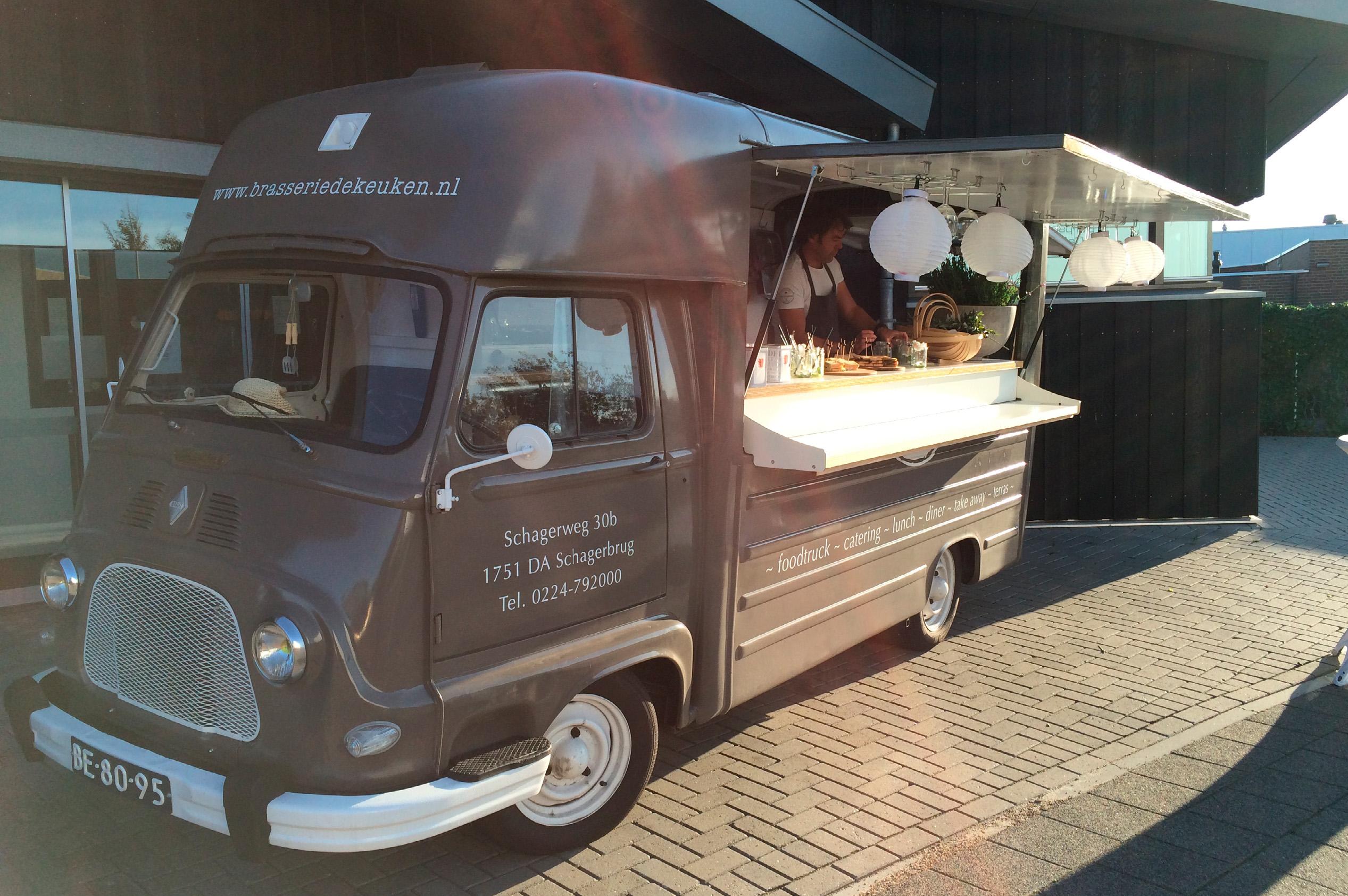 De Keuken Schagerbrug : Foodtruck de keuken schagerbrug noord holland